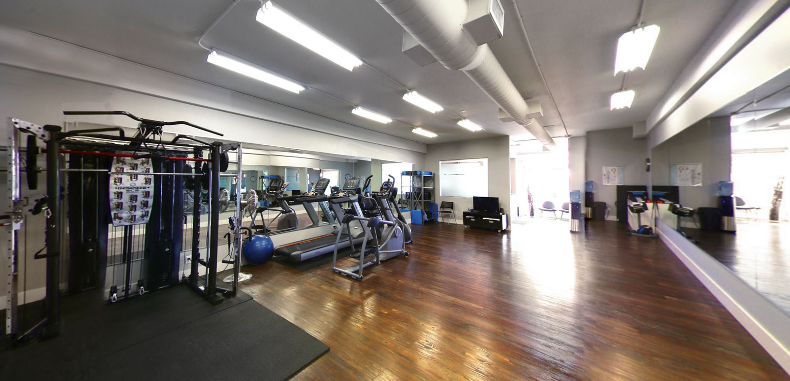 North 49 Physical Therapy Physiotherapy Studio and Gym